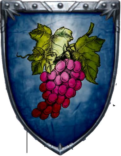 escudo de tu casa