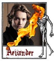 Aevander