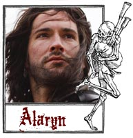 Alaryn