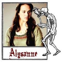 Alysanne