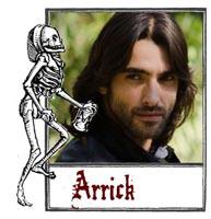 Arrick