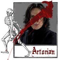 Artorian