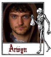 Arwyn