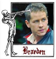 Braeden