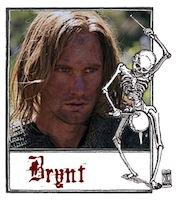 Brynt