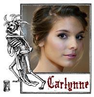 Carlynne