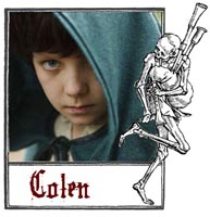 Colen