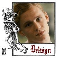 Delwyn