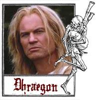 Dhraegon