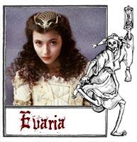 Evaria