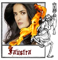 Faustra