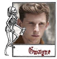 Gwayne