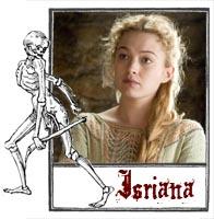 Isriana