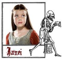 Janei