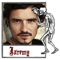 Jaremy