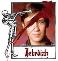 Jebediah