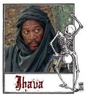 Jhava
