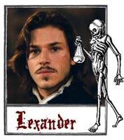 Lexander