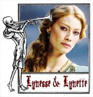 LynesseLynette