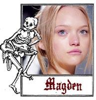 Magden