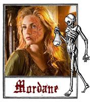 Mordane