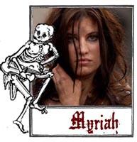Myriah