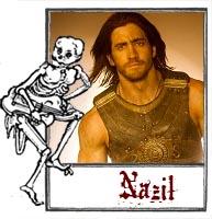 Nazil