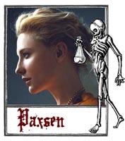 Paxsen