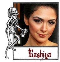 Rashiya