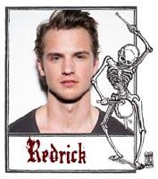 Redrick