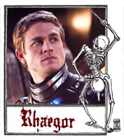 Rhaegor