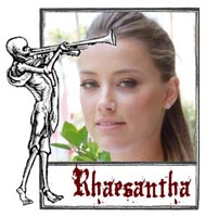 Rhaesantha