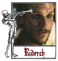 Riderch
