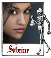 Sabrine