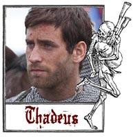 Thadeus