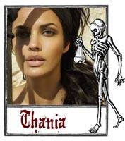 Thania