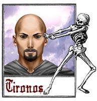 Tironos