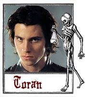 Toran