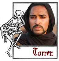 Torren