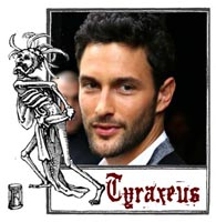 Tyraxeus