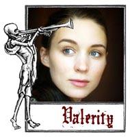Valerity