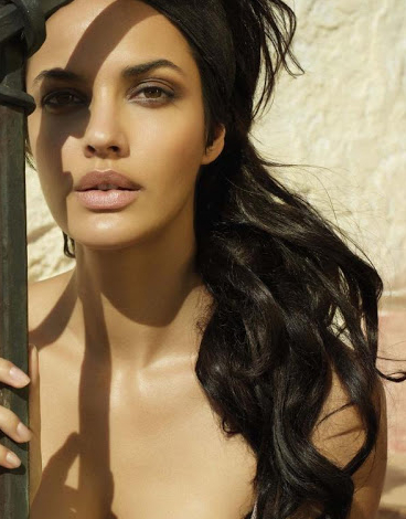 Michella Cruz