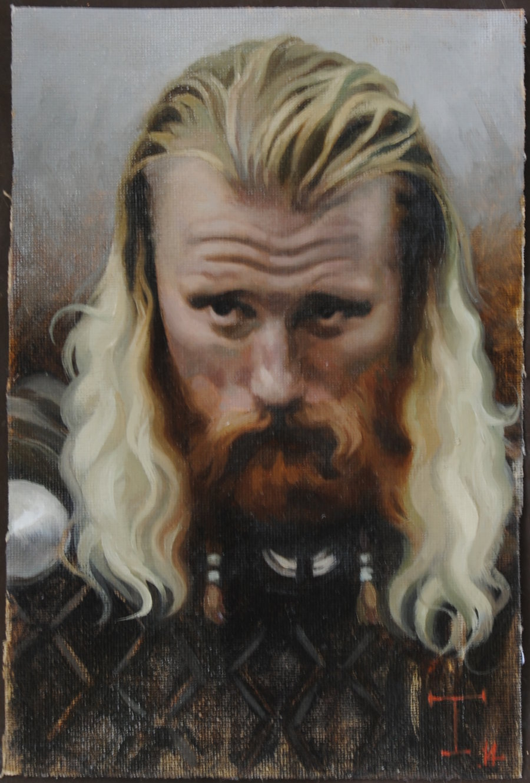 Thorbjorn Harr